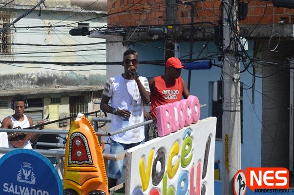 Bloco Você Bebeu – Carnaval 2018